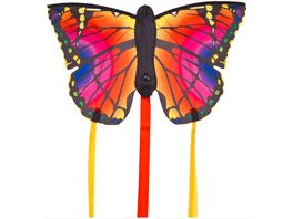 Butterfly Kite Ruby R