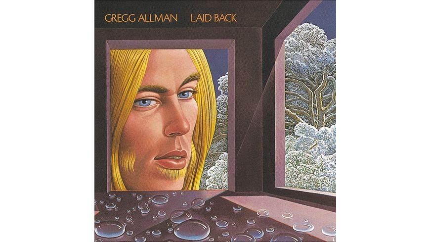 Laid Back Remastered Vinyl