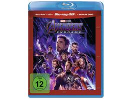 Marvel s The Avengers Endgame Blu ray Bonus Blu ray