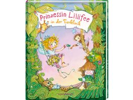 Die Spiegelburg Prinzessin Lillifee in der Tierklinik