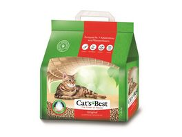 Cat s Best Original Katzenstreu