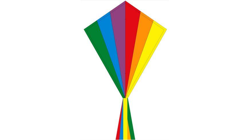 Ecoline Eddy Rainbow 70cm