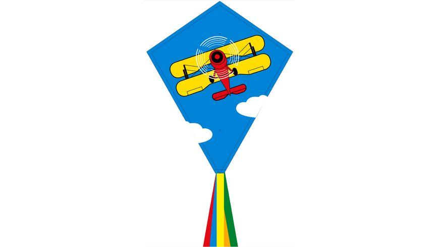 Ecoline Eddy Biplane 70cm