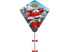Super Wings Eddy 50 cm