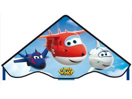 Super Wings Simple Flyer 85 cm