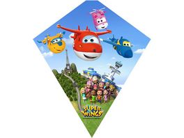 Super Wings Eddy PE 70 cm