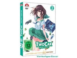 Two Car DVD 2 Limited Collector s Edition