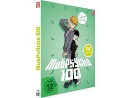 Mob Psycho 100 DVD 1