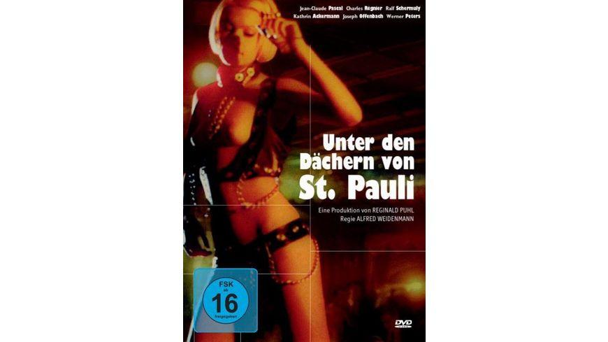 Unter den Daechern von St Pauli