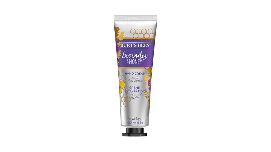 BURT S BEES Handcreme Lavender Honig
