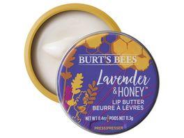 BURT S BEES Lip Butter Lavender Honig
