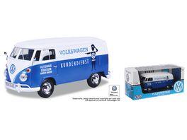 Motor Max Volkswagen Typ 2 T1 Kundendienst