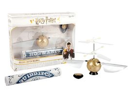 Dickie Harry Potter Goldener Schnatz Heliball
