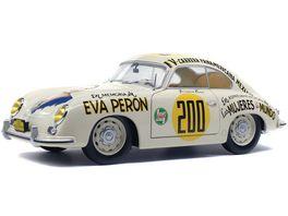 Solido 1 18 Porsche 356 Pre A