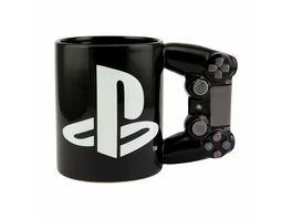 Playstation Dual Shock4 Controller Becher
