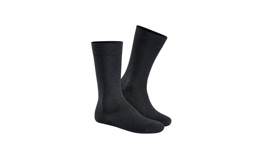 KUNERT Herren Socken CLARK aus edler Baumwolle
