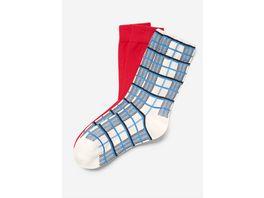 Marc O Polo Damen Socken Nila 2er Pack