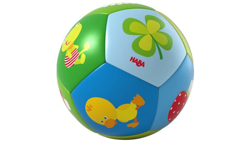 HABA Babyball Gluecksbringer