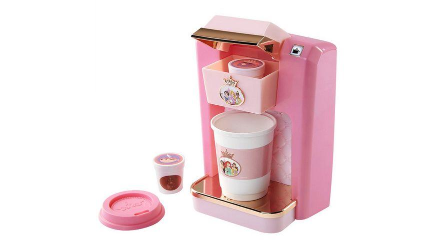 Jakks Pacific Disney Prinzessin Kaffeemaschine