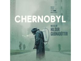 Chernobyl Music From The Hbo Miniseries