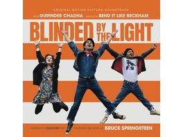 Blinded By The Light Original Motion Picture Soun