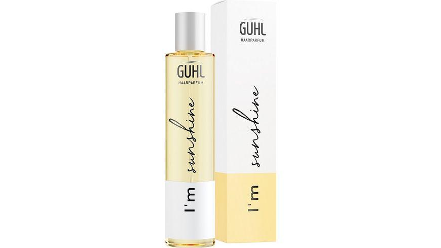 GUHL Haarparfum I m Sunshine