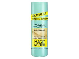 L OREAL PARIS Magic Retouch Ansatzspray hellblond bis blond