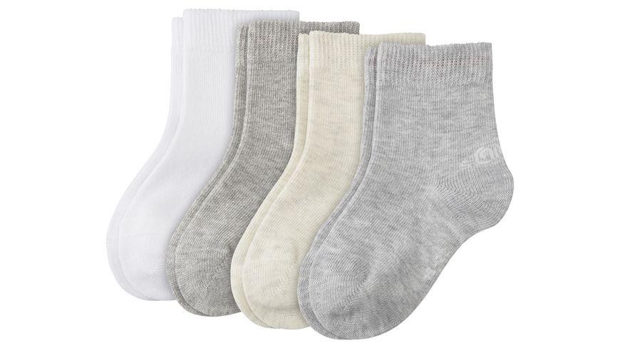 s Oliver Baby Socken Basic 4er Pack