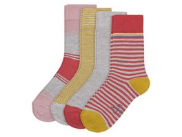 s Oliver Kinder Socken Junior 4er Pack