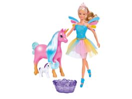 Simba Steffi Love Welcome Unicorn