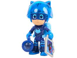 Simba PJ Masks Super Moon Adventure Catboy Figure Set