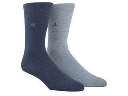 Calvin Klein Herrensocken Carter 2er Pack