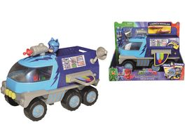 Simba PJ Masks Super Moon Adventure Mega Rover