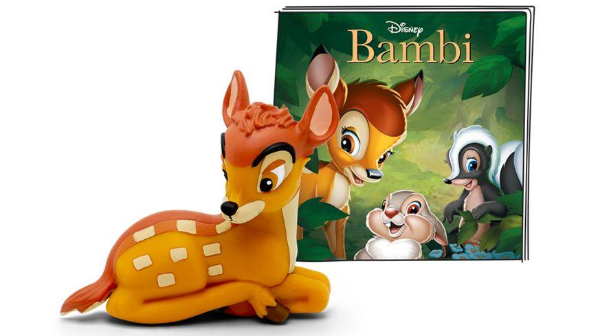 tonies Hoerfigur fuer die Toniebox Disney Bambi