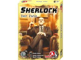 ABACUSSPIELE Sherlock Der Pate