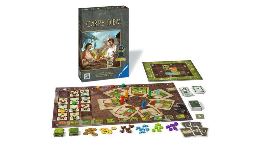 Ravensburger Spiel Carpe Diem