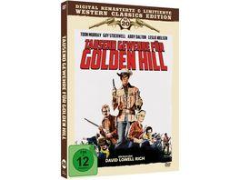 Tausend Gewehre fuer Golden Hill Mediabook Vol 20 Limited Edition inkl Booklet