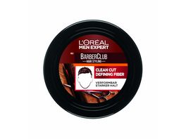 L OREAL PARIS MEN EXPERT Barber Club Clean Cut Defining Fiber