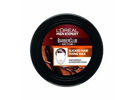 L OREAL PARIS MEN EXPERT Barber Club Slicked Hair Fixing Wax