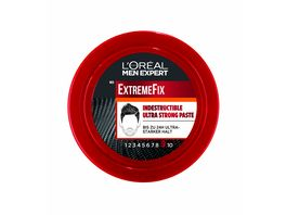 L OREAL PARIS MEN EXPERT Extreme Fix Indestructible Paste