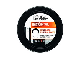 L OREAL PARIS MEN EXPERT InvisiControl Neat Look Forming Paste