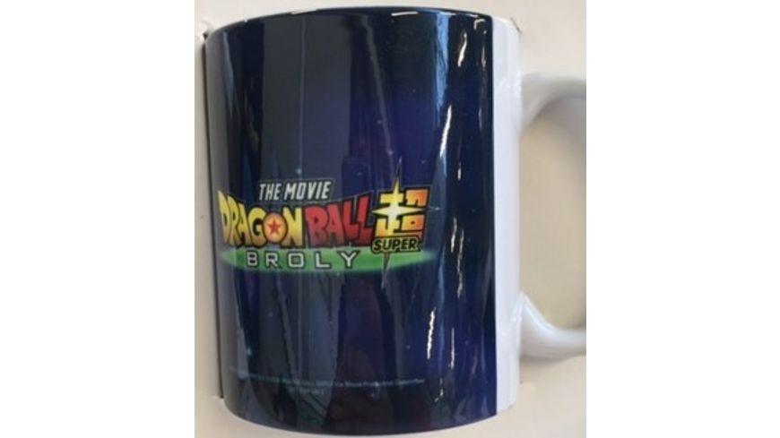 Dragonball Super Broly DVD Exklusiv nur bei Mueller