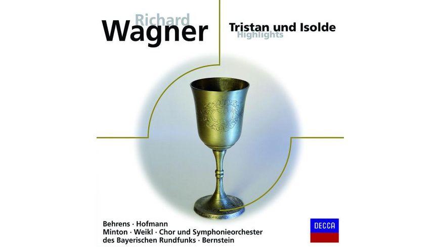 Tristan Und Isolde QS