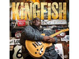 Kingfish 180g Vinyl