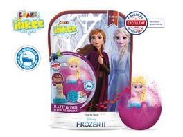 CRAZE Inkee Ueberraschungsbadekugel Frozen