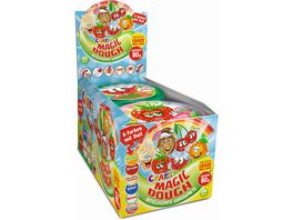 CRAZE Magic Dough Fruit Flavor 80gr 1 Stueck sortiert
