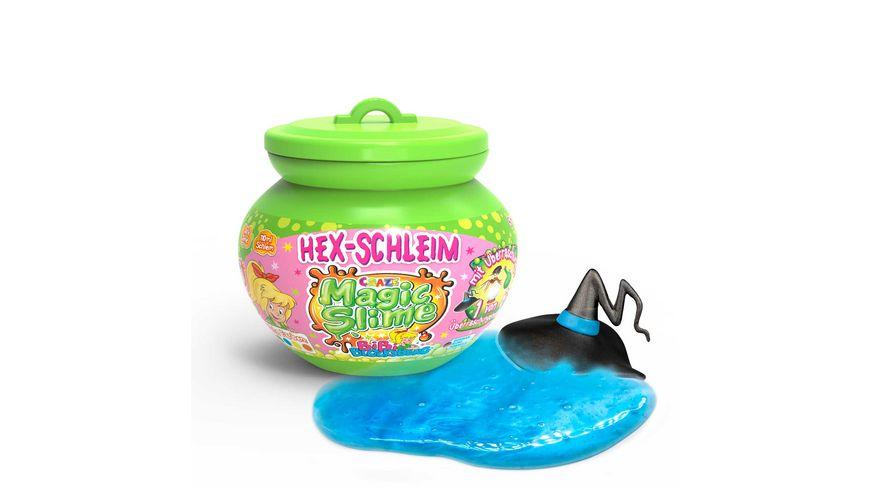 CRAZE Magic Slime Surprise Can Bibi Blocksberg 1 Stueck sortiert