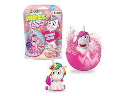 CRAZE Inkee Unicorn Badebombe