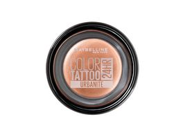 MAYBELLINE NEW YORK Color Tattoo Creme Gel Lidschatten