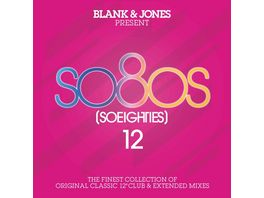 Present So80s So Eighties 12